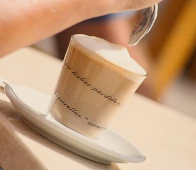 Cafe latte.w